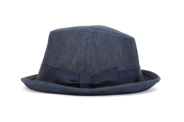 DENIM HAT2018